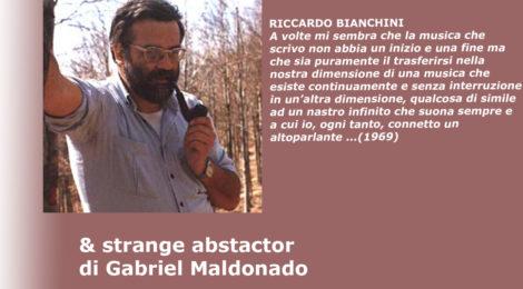OMAGGIO A RICCARDO BIANCHINI (29 MAGGIO 2017)